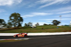Melbourne Performance Centre Audi R8 LMS ultra take fifth in Bathurst 12H