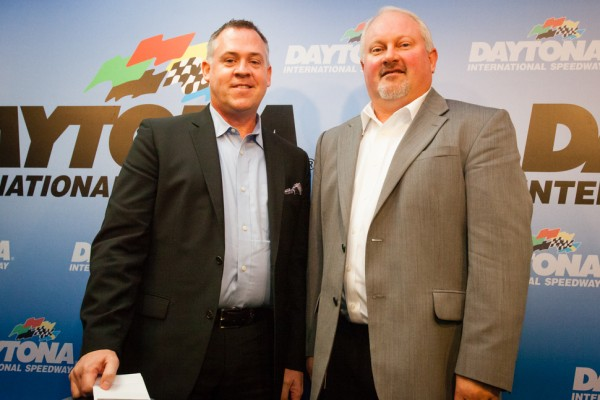GRAND-AM, ALMS announce formation of joint technical committee