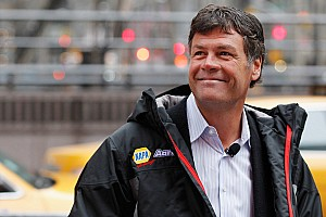 NASCAR Sprint Cup Breaking news MWR Names Tom German as Chief Technical Officer