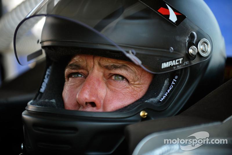 Hornaday hungry headed into Daytona truck race