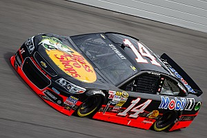 Stewart sixth in Duel at Daytona