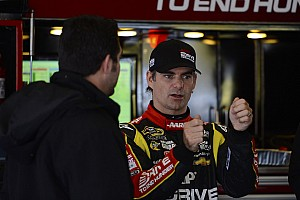 Jeff Gordon and company ready for Phoenix Challenge