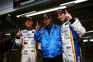 Super GT Breaking news GRM drivers now rev up, ready to go with the 2013 season