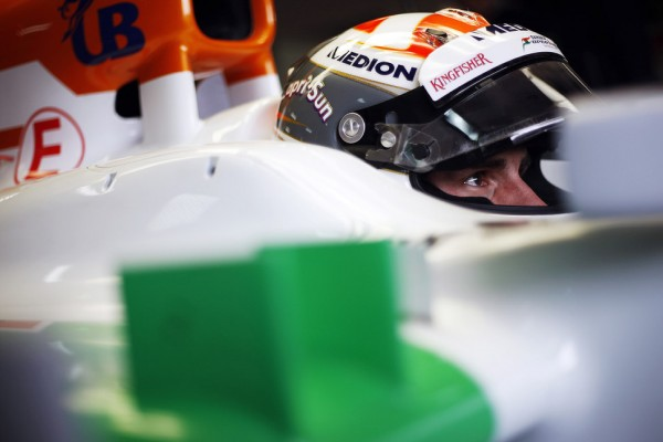 Sutil's manager says Force India drive 'has worked out'