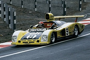 Le Mans Breaking news Renault could make return to prototypes in 2013