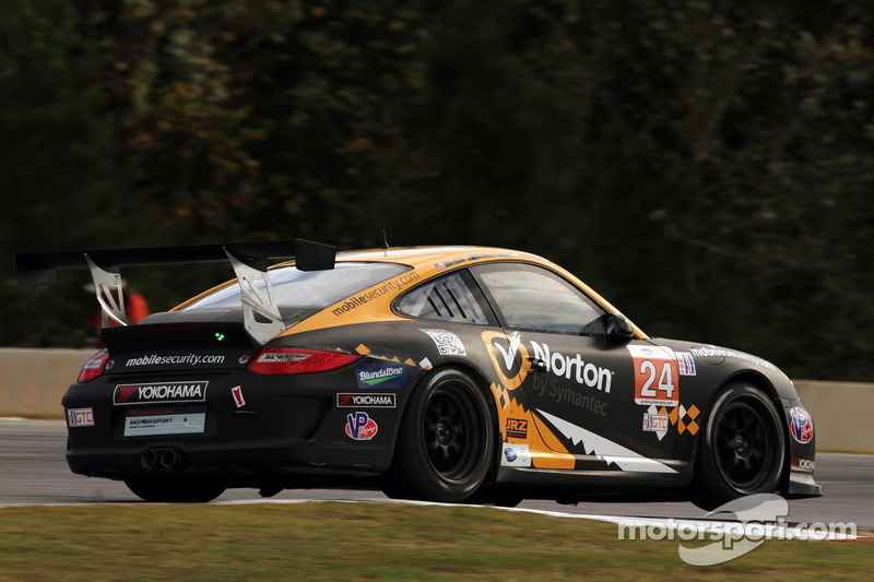 Competition Motorsports returns to ALMS GTC at 12 hours of Sebring