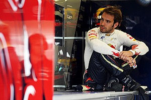 Formula 1 Practice report Scuderia Toro Rosso summary after fridays free practice at Albert Park
