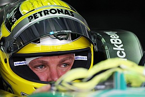 Good qualifying for Mercedes AMG at Sepang