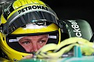 Good qualifying for Mercedes AMG at Sepang