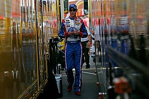 NASCAR Sprint Cup Blog Logano turns over aggressive new leaf