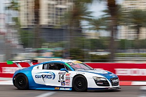 PWC Race report Sofronas hands Audi first podium of the new season at St. Pete