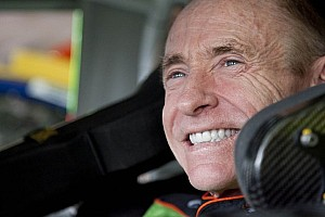 NASCAR Sprint Cup Blog Mark Martin the super-sub