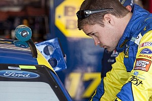 NASCAR Sprint Cup Preview Martinsville history runs deep for Roush Fenway Racing