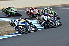 Teams and riders prepare for the challenge Alcaniz's Motorland Aragon