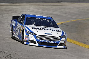 Roush Fenway looking ahead race at Texas