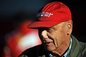 Lauda backs Vettel's ruthless rant