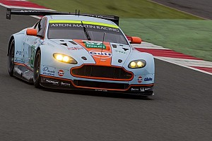 WEC Race report Aston Martin win in style at Silverstone