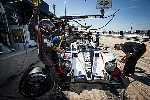 Michelin secrets on track at Long Beach Grand Prix