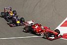Tough race for Scuderia Ferrari at Bahrain