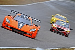 Grand-Am Race report 8Star Motorsports records top-10 at Road Atlanta