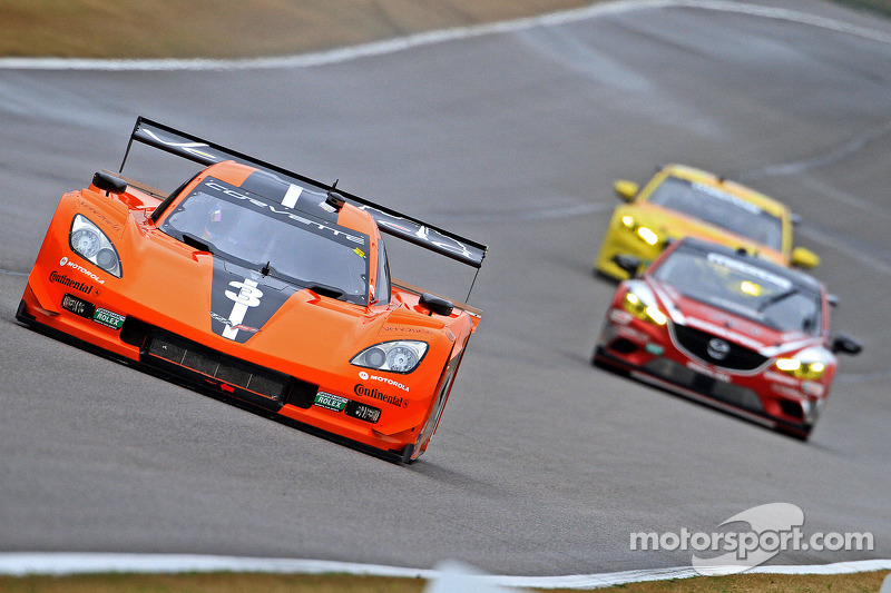 8Star Motorsports records top-10 at Road Atlanta
