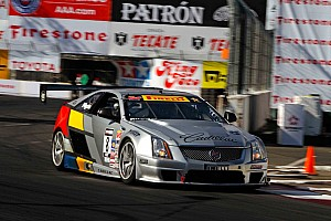 Pilgrim was second and O'Connell has heartbreaking last lap at Long Beach Grand Prix