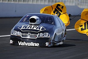 NHRA Preview Nobile returns to the site of recent sucess at Royal Purple Raceway