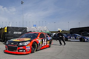 NASCAR Sprint Cup Preview Tony Stewart eager to race at Richmond