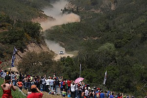 WRC Preview Volkswagen highly motivated ahead of next rally in Argentina