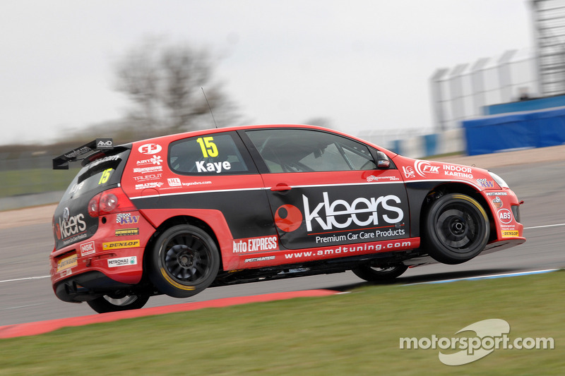 AmDTuning chases Jack Sears Trophy lead