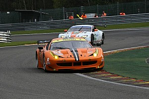 WEC Race report Ferraris won in LMGTE Pro and Am at 6 Hours of Spa-Francorchamps