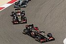Lotus 'surprised' no soft tyre for Spain