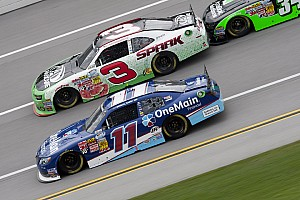 Richard Childress Racing drivers' quotes on race at Talladega
