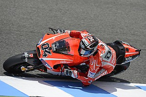 MotoGP Preview French Grand Prix up next for Ducati Team