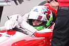 Dario Franchitti surges to top on busy 5th day in Indy