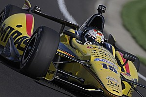 IndyCar Preview Boost levels for 97th Indianapois 500 remain same as 2012 event