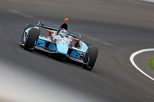 IndyCar Qualifying report Barracuda Racing qualifies 11th for the Indianapolis 500 race