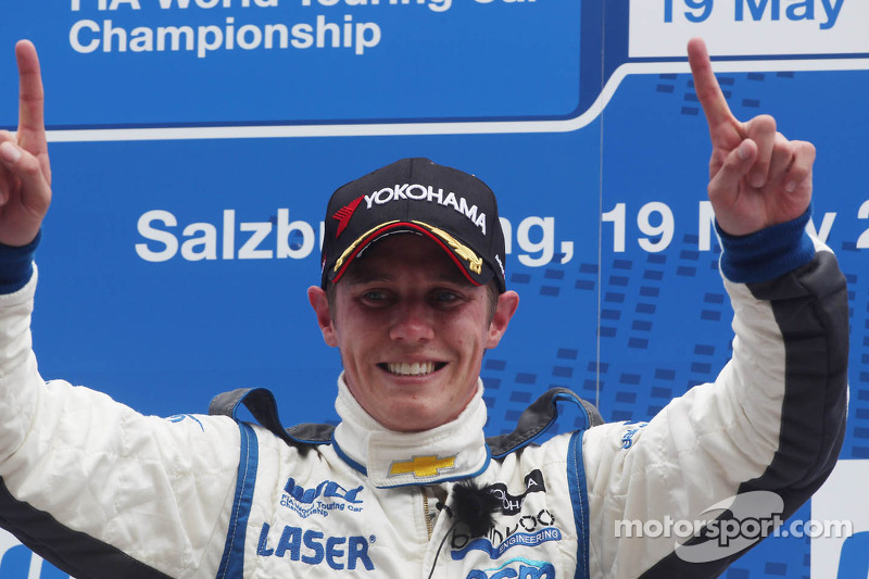 Nash claims Austrian victory for Bamboo