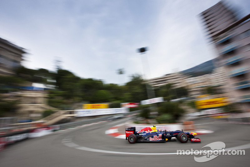 Renault Sport F1 preview to the Monaco Grand Prix