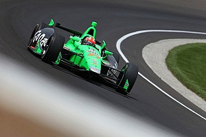 IndyCar Blog What are you doing this weekend?