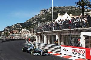 Formula 1 Breaking news Storm erupts over secret tyre test for Mercedes