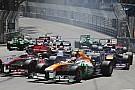 Best Sahara Force India result ever on Monaco GP