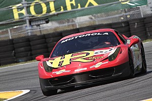 Ferrari Preview Ferrari Challenge team ready for Montreal