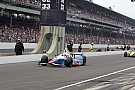 Briscoe posts 12th place finish in Indianapolis 500