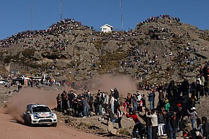 WRC Preview Qatar M-Sport awaits a rally of attrition in Greece
