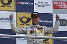 Rosenqvist celebrates second victory of the day in Spielberg for Mücke