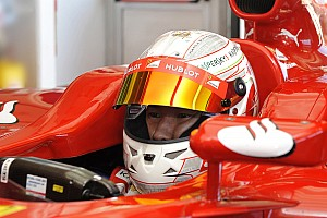 Formula 1 Breaking news Kobayashi aiming for F1 return in 2014
