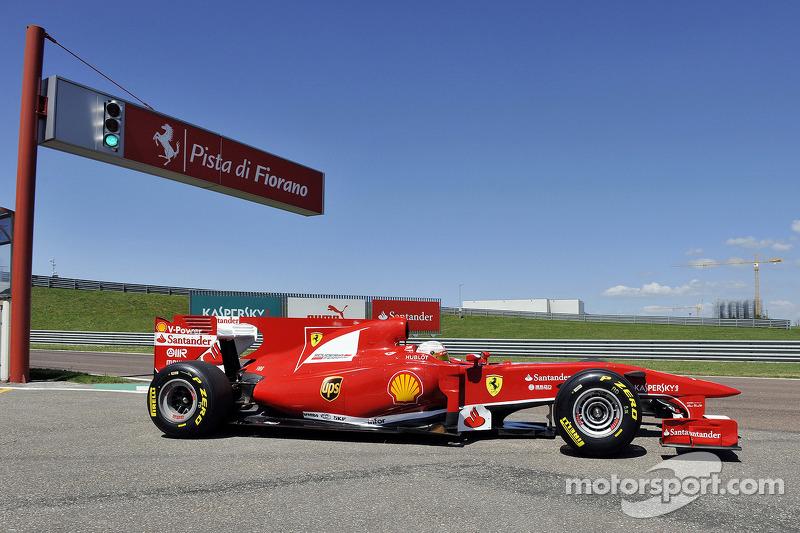 Horner defends Ferrari amid 'secret' tests saga