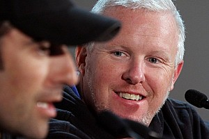 Other rally Commentary Paul Tracy back to racing, and who is next for Panther Racing?