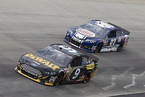 NASCAR Sprint Cup Preview Ambrose ready to master 'tricky triangle'